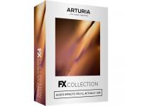 Pacote de Plugin Arturia FX Collection
