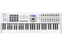 Arturia KeyLab MkII 61 White B-Stock 