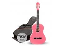 Guitarra Clássica (criança) 1/2 Ashton SPCG12PK