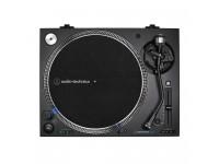 Gira-Discos Profissional para DJ Audio Technica AT-LP140XP Black