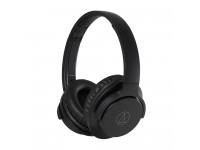 Auriculares Over-Ear sem fio com Cancelamento de Ruído Audio Technica ATH-ANC500BT