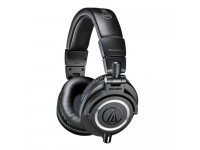 Auscultadores de Estúdio Audio Technica ATH-M50X