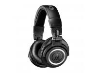 Auriculares sem fio Audio Technica ATH-M50xBT