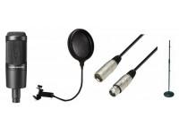 Audio Technica  Audio Technica AT2035 Bundle