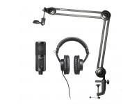 Audio Technica  Pack Creator Estudio