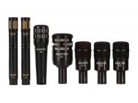 Audix DP7 Drum Microphone Set