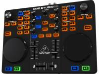 Controladores DJ Behringer Controlador DJ CMD Studio 2A