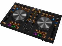 Controladores DJ Behringer Controlador DJ CMD Studio 4A