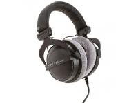 Beyerdynamic DT-770 Pro 250 Ohm   Beyerdynamic DT-770 Pro 250 Ohm  Tipo de transmissão: Com fios  Impedância dos auscultadores: 250 ohms  Headphone frequency response: 5 - 35.000 Hz  Nível de pressão sonora nominal: 96 dB