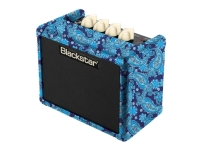 Blackstar Fly3 Bluetooth Purple Paisley