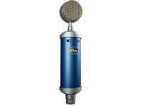 Blue Bluebird SL   Com o Bluebird original, a Blue estabeleceu um novo padrão para os modernos microfones de estúdio. Bluebird SL baseia-se neste legado, mas melhora a qualidade do som, adiciona switches para capturar um som claro e poderoso que irá definir os ouvidos do seu público. A estas novidades é adicionado um design redesenhado, para um microfone mais vendido da série Essential.