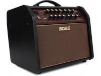 Amplificador para Guitarra Acústica BOSS ACS Acoustic Singer Live LT