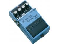 Pedal de Efeito Chorus  BOSS CH-1 Pedal SUPER Chorus