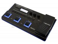 Pedaleira para Guitarra Elétrica BOSS GT-1 Pedaleira Multi-Efeitos