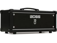 Cabeça de modelação para guitarra elétrica BOSS KATANA-100 HEAD MKII Cabeça 100W