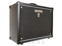 Combo de modelação para guitarra elétrica BOSS KATANA 50 MKII Combo Guitarra 50W B-Stock