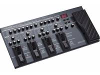 BOSS ME-80   Pedaleira de Efeitos para Guitarra Eléctrica Boss ME 80