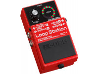 Looper BOSS RC-1 Loop Station B-Stock