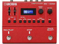 Looper BOSS RC-500 Loop Station B-Stock
