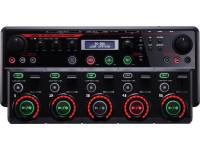 Looper BOSS RC-505 Loop Station Premium 5 Pistas Stereo Boss RC505 Loop Station - Looper práctico para artistas modernos