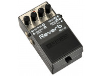 Pedal de Reverb BOSS RV-6 Pedal Reverb Digital Premium