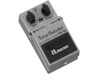 Pedal de distorção analógica BOSS TB-2W Tone Bender Edição Limitada Waza Craft