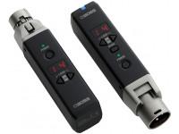 Sistemas sem fios para microfone de mão BOSS WL-30XLR Sistema Sem fios para Microfone B-Stock