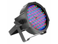 Cameo Flat Par Can RGB 10 IR  Cameo CLPFLAT1RGB10IR PAR Luz com capacidade de controle remoto IR