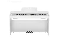Piano Digital Casio PX-870 WE Privia