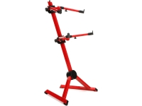 Clavia Nord SL930 Double-tier Slant Stand - Red