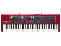 Piano de palco Clavia Nord Stage 3 HP76 B-Stock