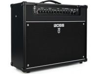 Combo de modelação para guitarra elétrica BOSS KATANA ARTIST MKII Combo Guitarra Elétrica Premium 100W