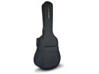 Saco para guitarra clássica 4/4 Crossrock CRSG006CBK