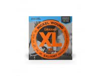 Jogo de cordas para Guitarra Elétrica D´Addario  EXL110BT