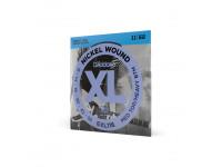 Conjunto de cordas para guitarra elétrica D´Addario  EXL116