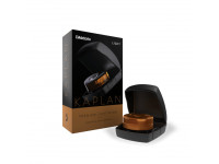 Resina para Violino/Viola D´Addario  Kaplan Premium Rosin with Case, Dark
