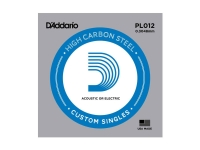 D´Addario PL012 Single String
