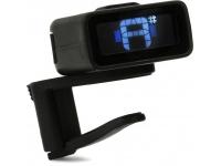 D´Addario PW-CT-12 Micro Headstock Tuner