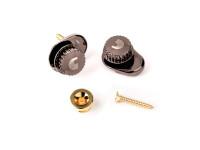 D´Addario  PW-SLS-03 Universal Strap Locks, Gold