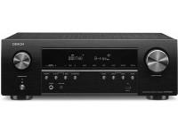 Amplificador recetor Denon AVR-S650H 5.2