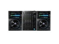 Denon DJ  SC6000 X1850 Prime Bundle