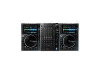 Denon DJ SC6000M X1850 Prime Bundle
