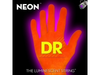 DR Bass 45-105 Hi-Def Neon Orange Neon NOB-45