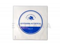Dragão  Corda para Guitarra Acústica 011 (E MI)