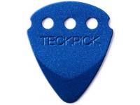 Palheta para guitarra Dunlop  467R BLUE Teckpick