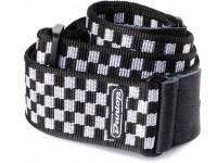 Dunlop  D38-31BK B&W Check