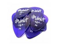 Dunlop Gels Purple Medium 12 Pack