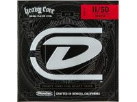 Dunlop Heavy Core Heavier 11-50