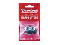 Dunlop  Kit 2x Strap Buttons 7102