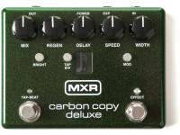 Dunlop MXR M 292 Carbon Copy Deluxe